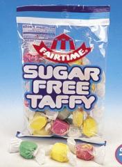 Fair Time Taffy Sugar Free