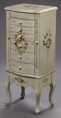AA Importing Jewelry Cabinet