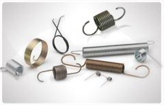 Custom Extension and Torsion Springs