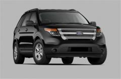 2013 Ford Explorer FWD SUV