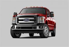 2012 Ford F-350 Truck