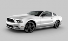 2013 Ford Mustang Coupe V6 Car