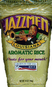 Jazzmen Louisiana Aromatic Rice