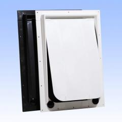 Magnador™ 2-Way Pet Door Large