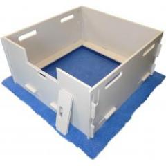 Whelping Box - MagnaBox - Small