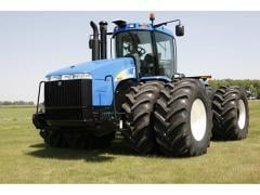 New Holland Agriculture T9000 Series 4WD Tractors