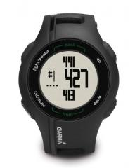 Garmin Approach S1 Golf GPS Watch (Black)