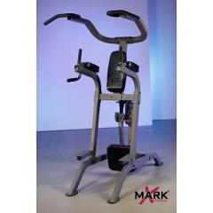 XMark Commercial Rated Powerbase Assisted Power Tower XM-7632-34
