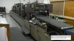 Variable Size Presses