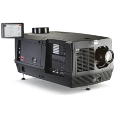 DP2K-12C Compact DLP Cinema® projector for screens
