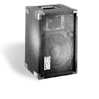 Bag End TA1200-C Loud Speaker - New