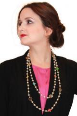 Pristine Blush Necklace