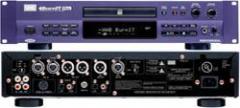 HHB CDR830 Burnit Plus CD Recorder - B-Stock