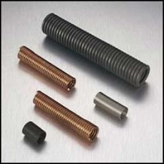 Close Wound Springs
