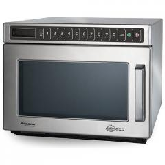 Amana Commercial Microwave Model HDC12A2