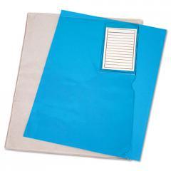Vinyl File Folder