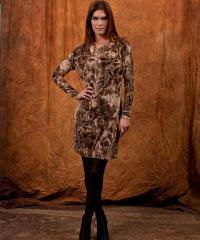 Slitherin dress