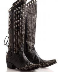 Killa Biker boots