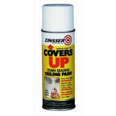 Covers UP™ Stain Sealing Ceiling Paint