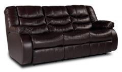 Revolution Reclining Sofa