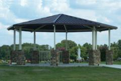 Aztec Park Shelters (8-Sided)