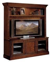 Cambridge HDTV Console With Hutch