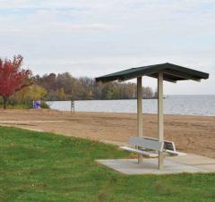 Cherokee Park Shelters