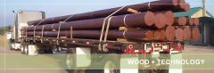 Polyshield® Coating for Wood