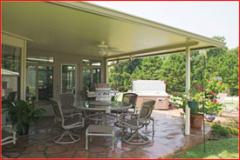 Patio Covers and Awnings