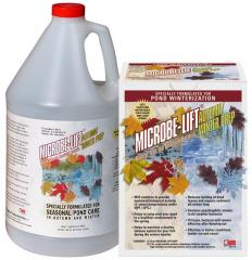 Microbelift Autumn Winter Prep Water Treatment