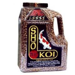 Sho Koi Impact Fish Food