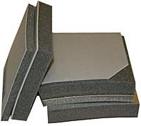 K-Foam Composites