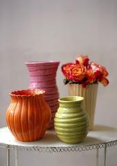 Barbara Eigen's Pottery