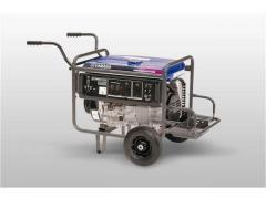 2013 Yamaha EF12000DE Generators