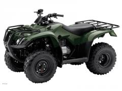 2013 Honda FourTrax® Recon® (TRX®250TM) ATV