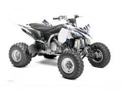 2013 Yamaha YFZ450R Sport ATV
