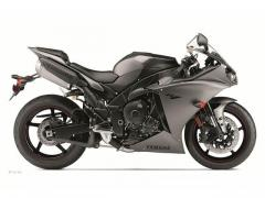 2013 Yamaha YZF-R1Motorcycle