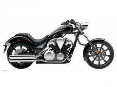 2013 Honda Fury™ ABS (VT1300CXA) Chopper
