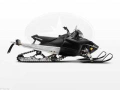 2011 Polaris 550 Shift 136 Crossover Snowmobile