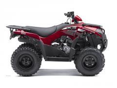 2012 Kawasaki Brute Force® 300 Utility ATV