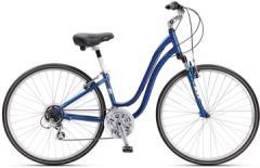 '12 Jamis Citizen 2 Step-Through Hybrid Bike