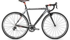 '12 Focus Mares AX 1.0 Cyclocross Bike