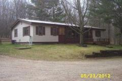 3-bedroom home,  2 bath ranch style home