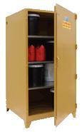 Single door cabinet  PC-180