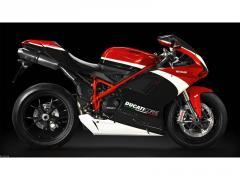 2012 Ducati Superbike 848 EVO Corse SE Sport