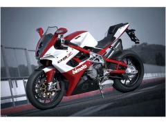 2009 Bimota DB7 Sport Motorcycle