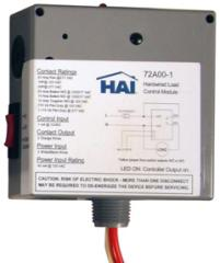 Hardwired Load Control Module