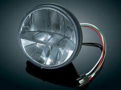 "LED 7"" Headlight"