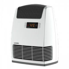 Digital Ceramic Heater with Warm Air Motion
