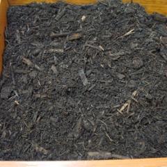 Organic Root Mulch
